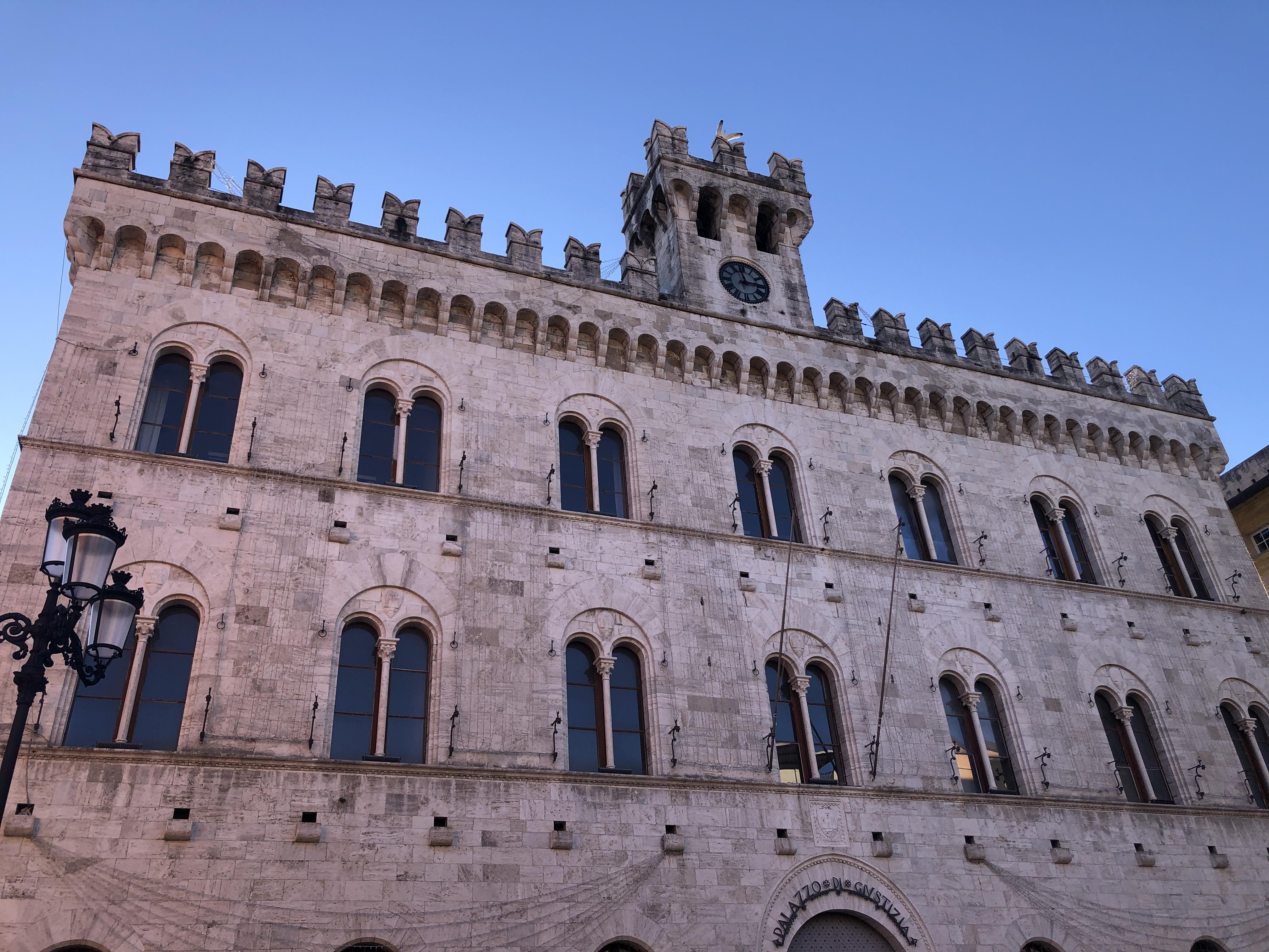 Chiavari: ex tribunale, valida controproposta di Corticelli