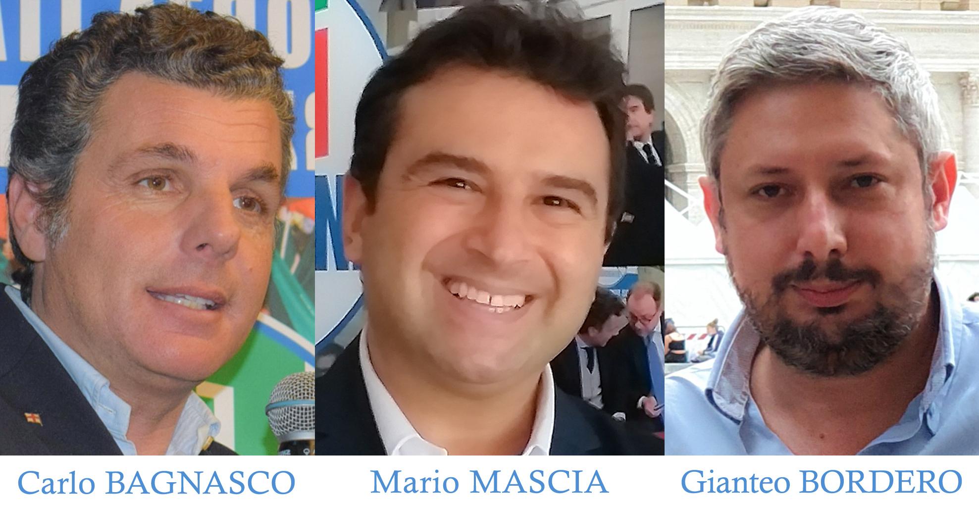 Politica: Forza Italia affida a Mascia il settore formazione