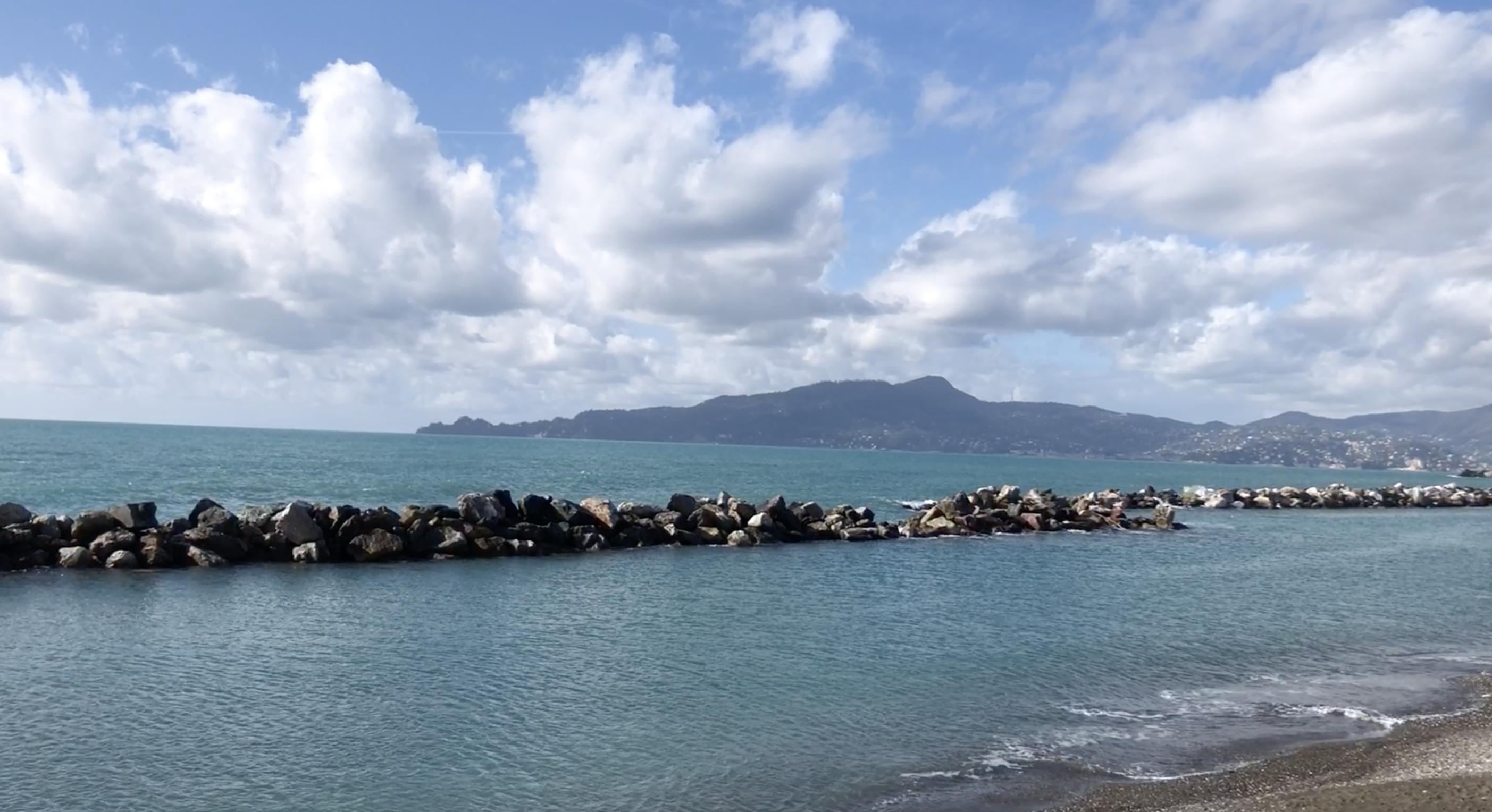 Chiavari: difesa della costa, affidamento dei lavori