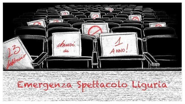 Emergenza Spettacolo: mobilitazione domani alle 17 in piazza de Ferrari