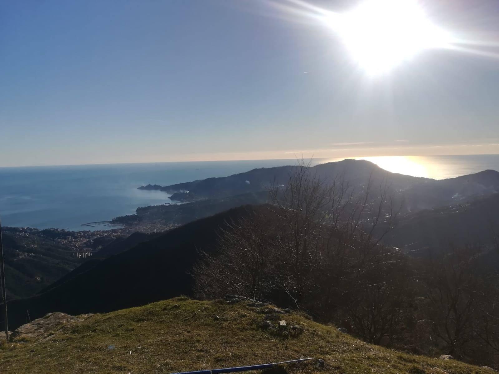 Rapallo: domenica escursione guidata sulle alture, come partecipare
