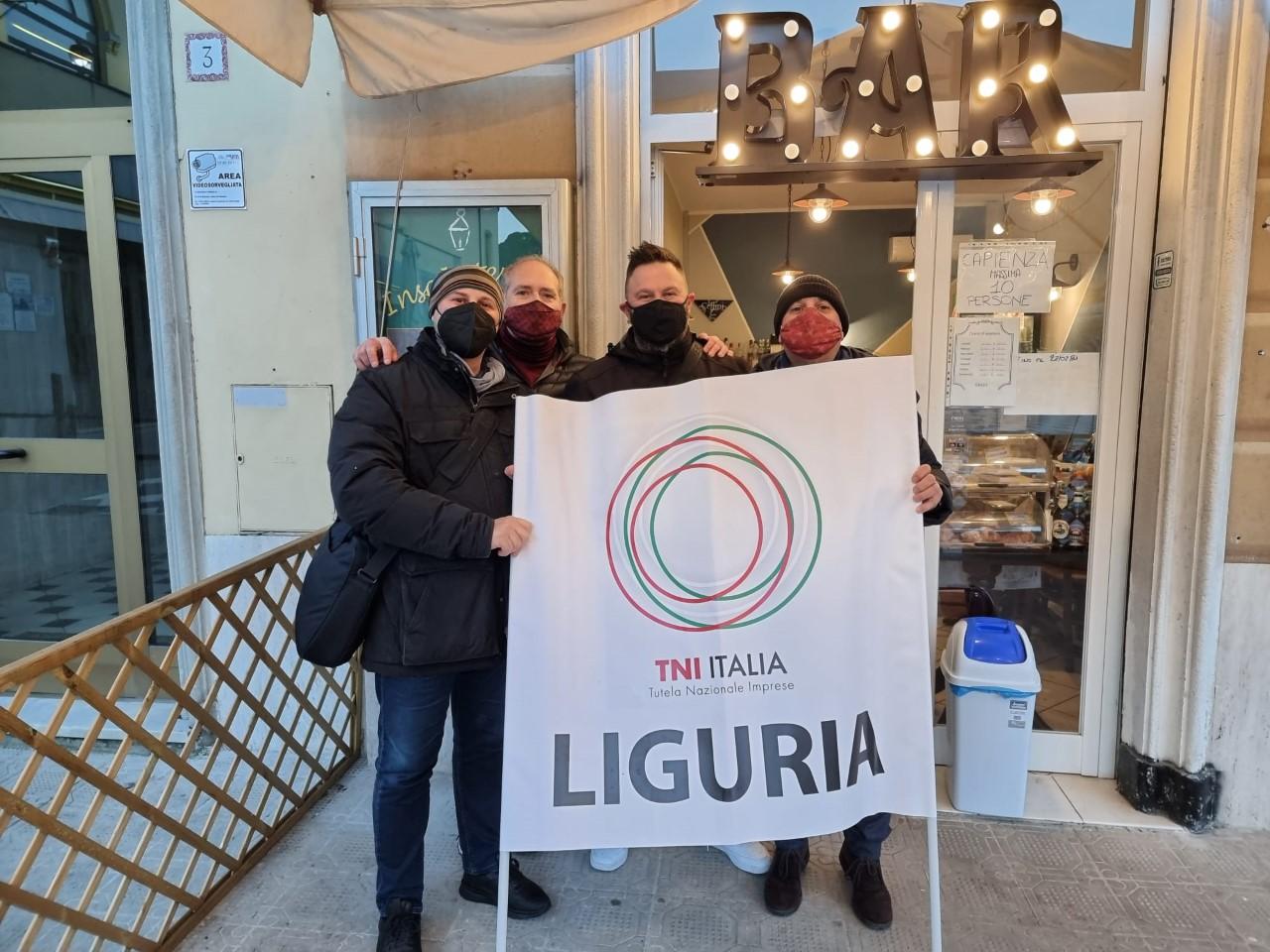 "Rapallo: ""La protesta dei ristoratori è sacrosanta"""