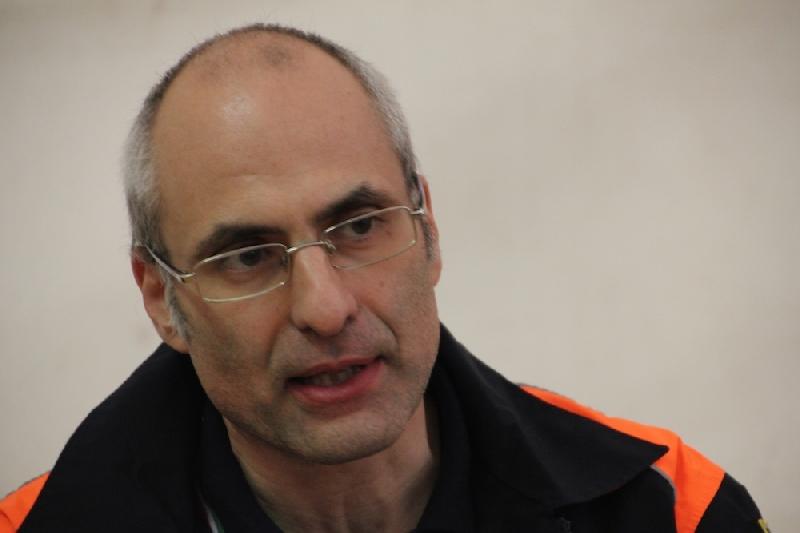 Protezione Civile: il benvenuto della Regione a Fabrizio Curcio