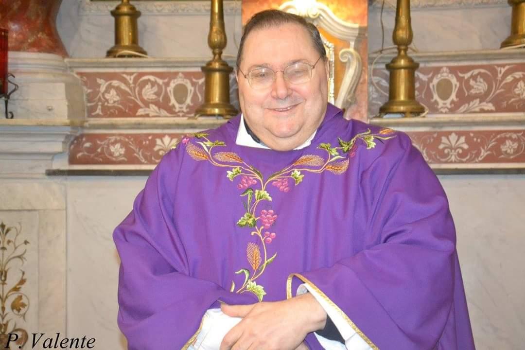 Recco: 50 anni di sacerdozio al servizio della comunità