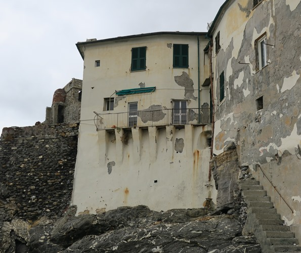 Camogli: lavori canonica, fine prevista a settembre