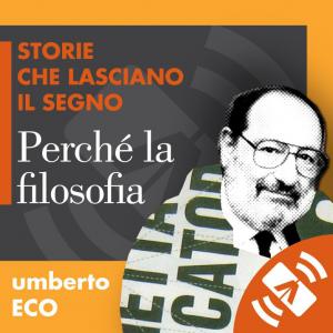Camogli: Umberto Eco, podcast del Festival della Comunicazione