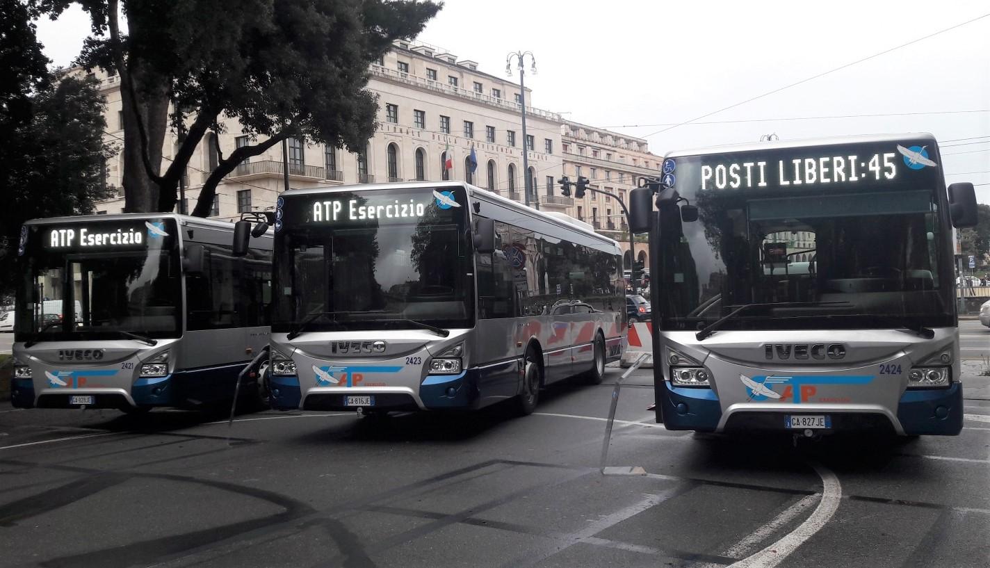 Trasporti Amt: ferrovia Genova - Casella, domani variazioni al servizio
