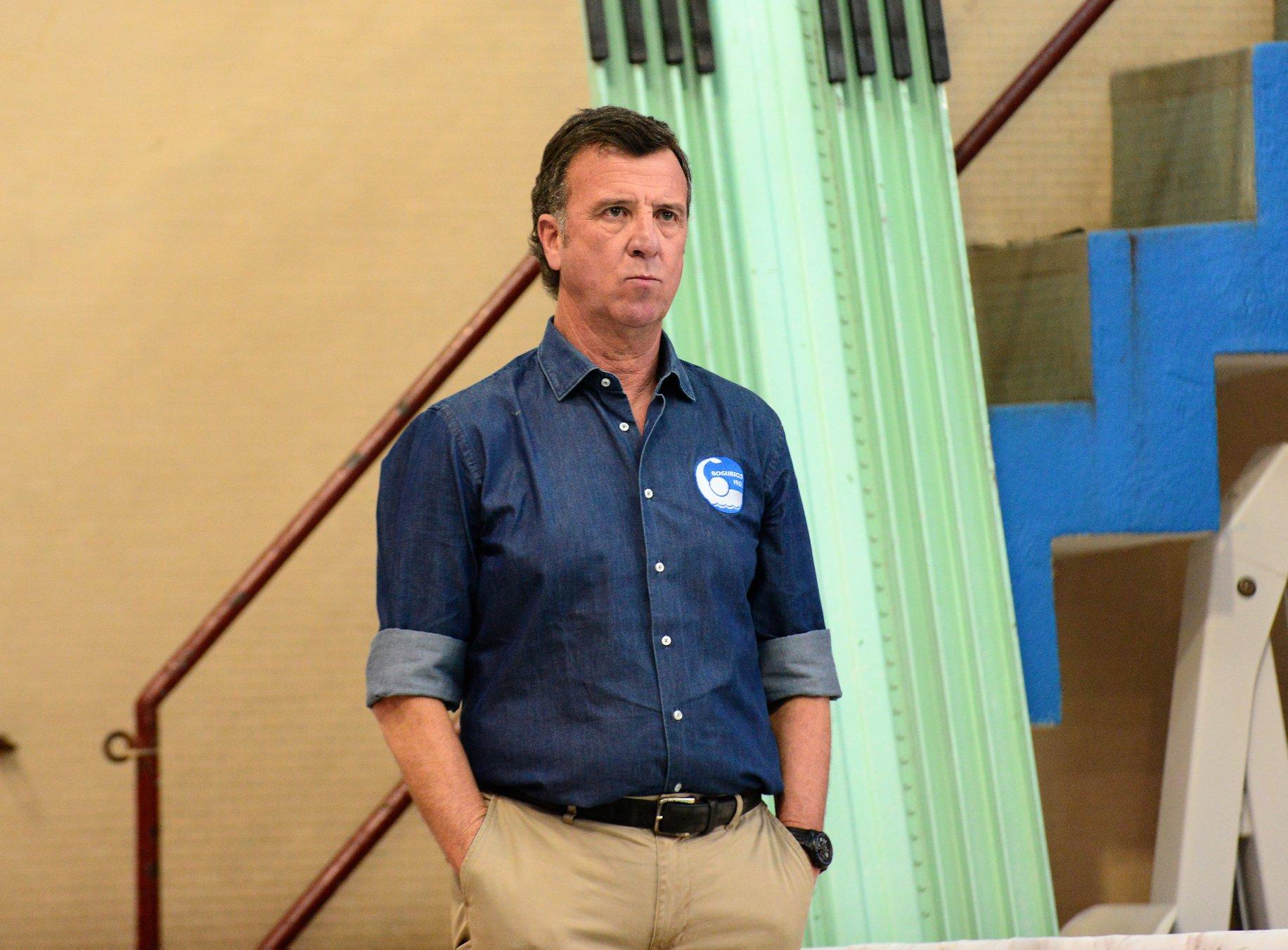 """Pallanuoto M/ Bogliasco-Camogli, domani è """"derbyssimo"""""""