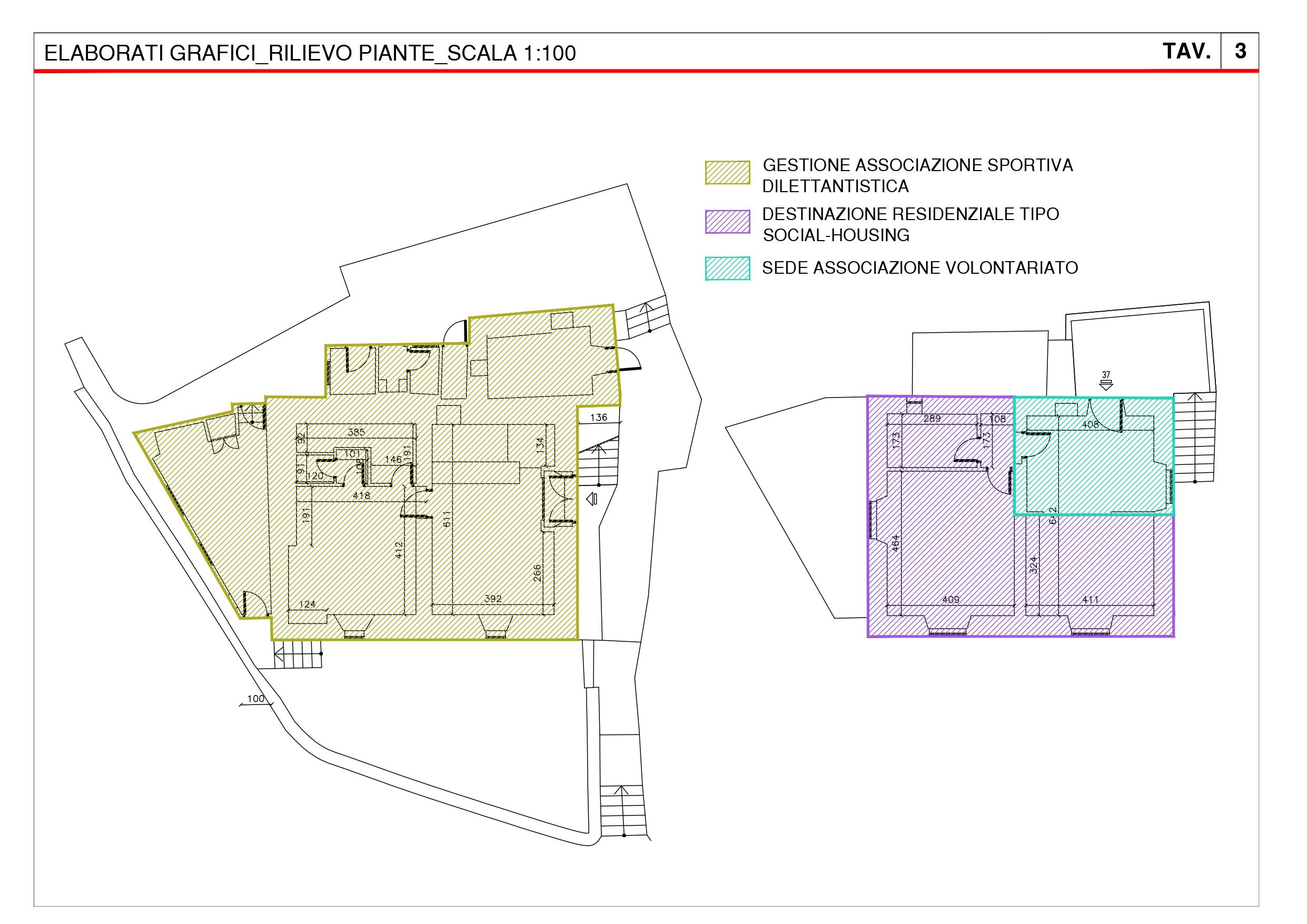 Rapallo: area minigolf, approvato il progetto di riqualificazione