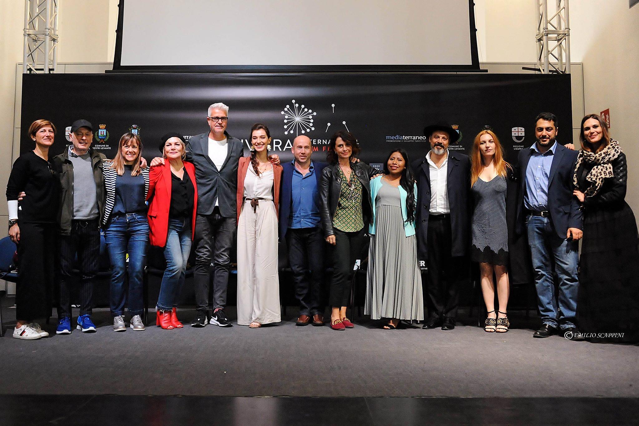 Sestri: Riviera Film Festival 2021, il finale sarà dal vivo