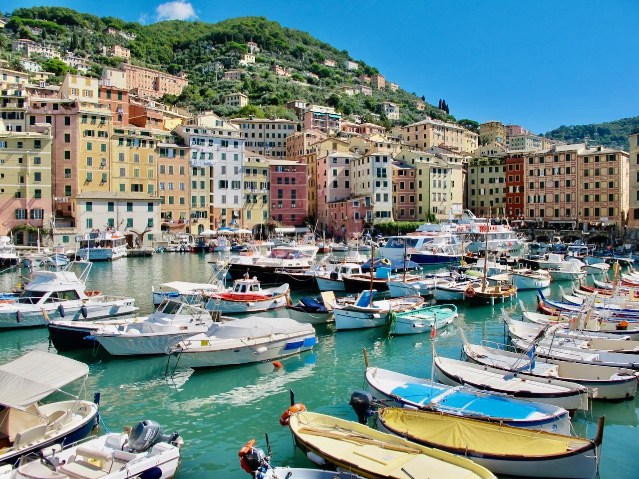 Turismo: ecco TravelArt 21, il gioco che valorizza la Liguria e il Levante