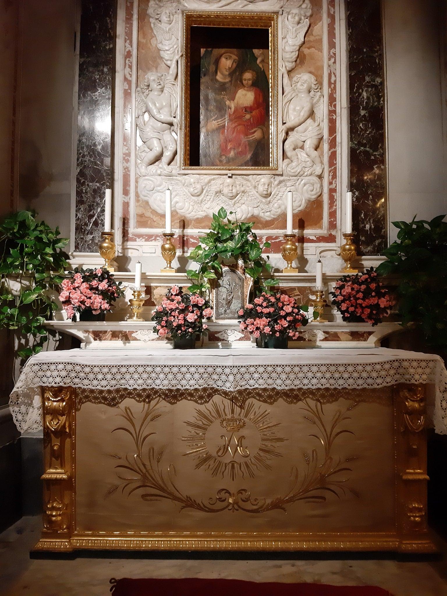 Recco: domani a Megli festa della Madonna delle Grazie