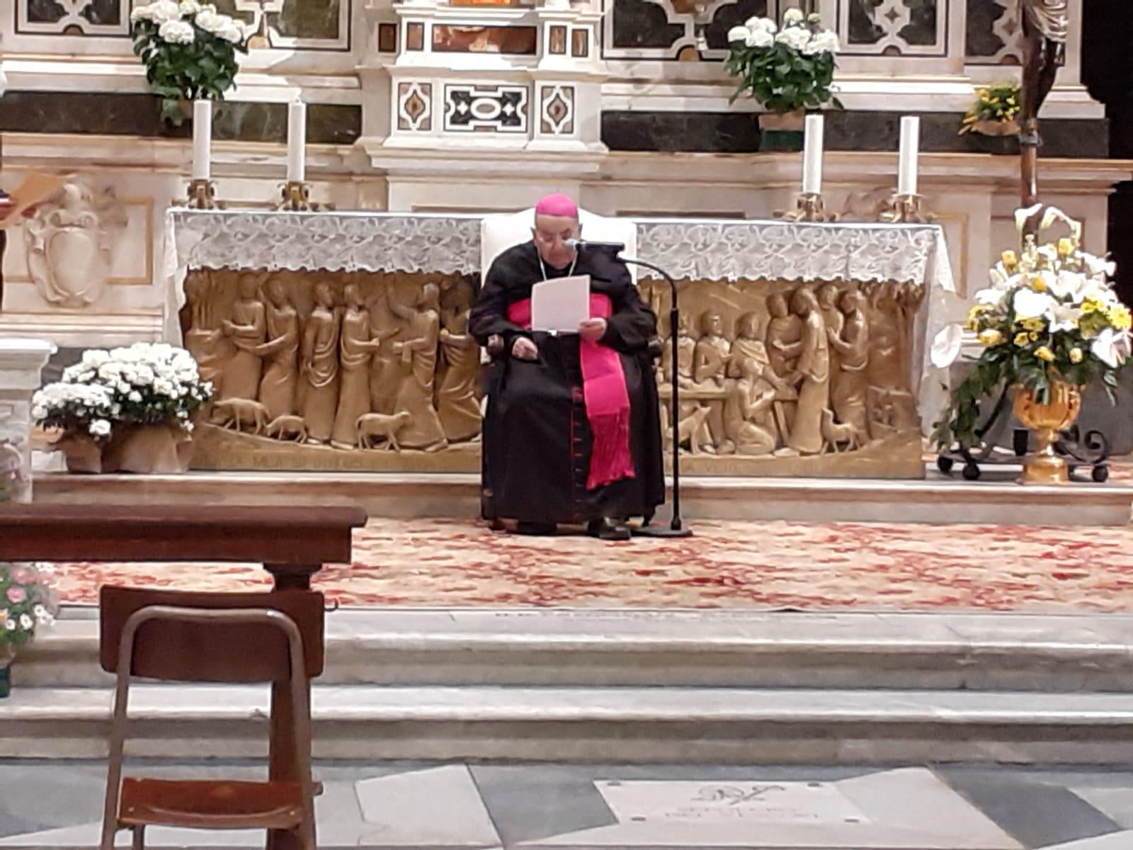 Chiavari: la diocesi avrà un nuovo vescovo (3)