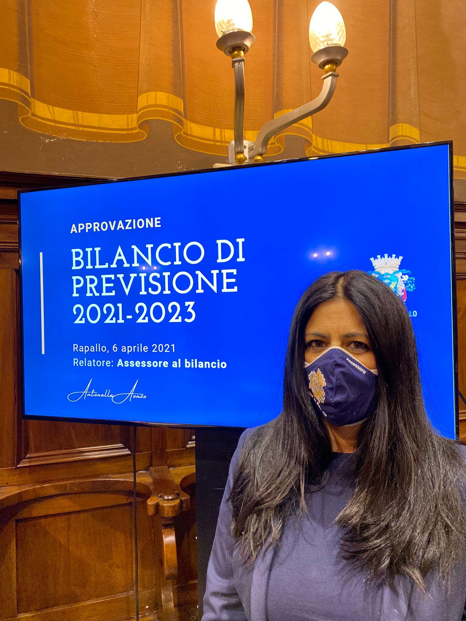 Rapallo: approvato il bilancio da 55 milioni (4)