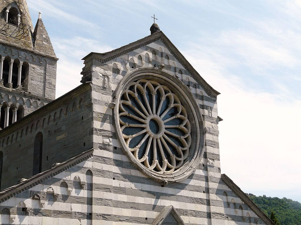 Cogorno: Basilica dei Fieschi, programmati gli interventi di restauro