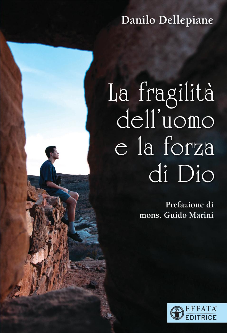 """Camogli: """"La fragilità dell'uomo e la forza di Dio"""" di don Dellepiane"""