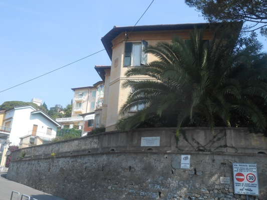 'Santa': villa Lomellini verso la vendita all'asta