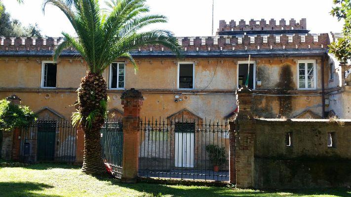 Rapallo: l'ipotesi di vendita di Villa Riva fa discutere