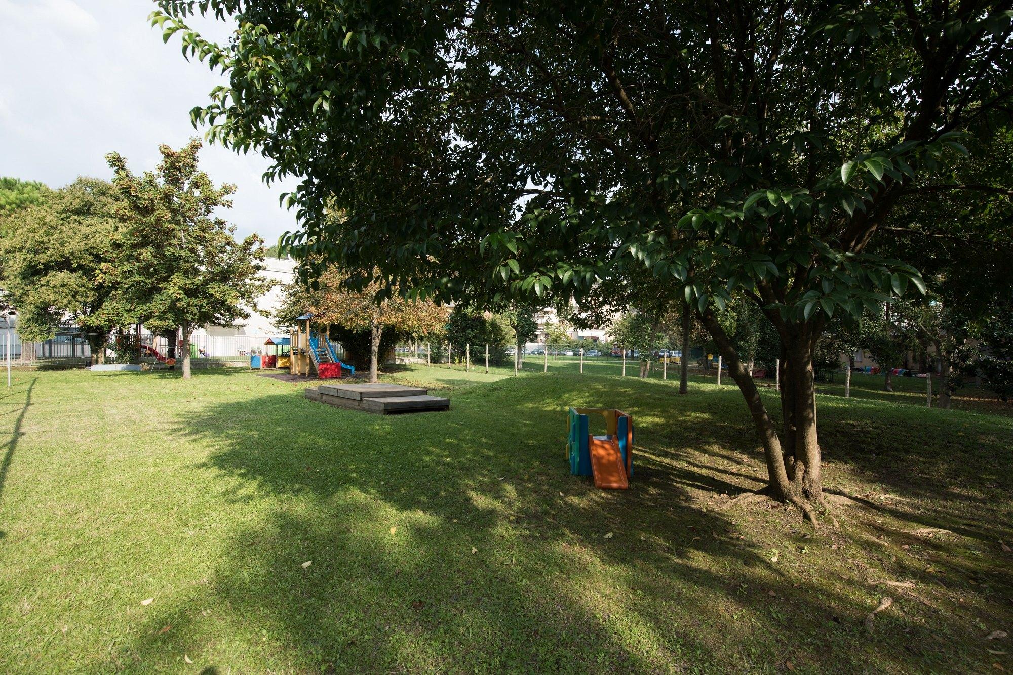 Rapallo: nido d'infanzia comunale, domade d'iscrizione
