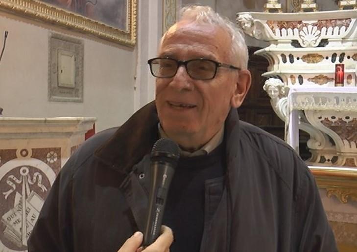 Chiavari: è morto don Gianni Cogorno
