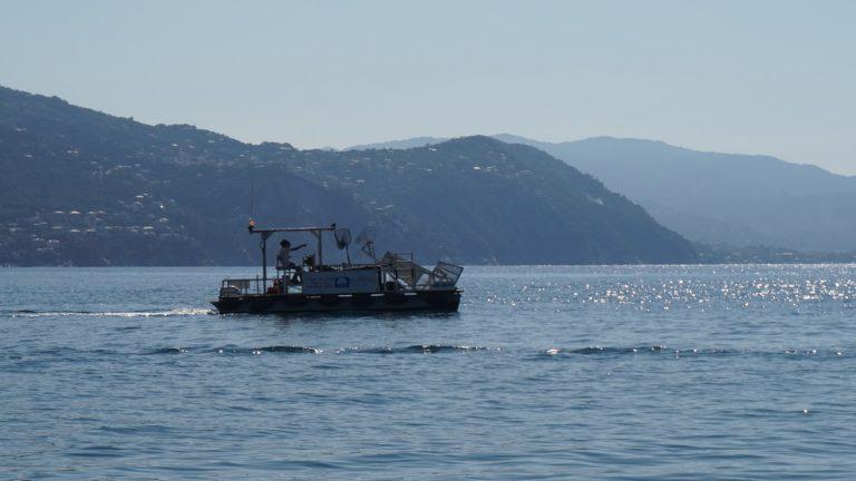 'Santa': spiagge, garantiti controlli e pulizia del mare