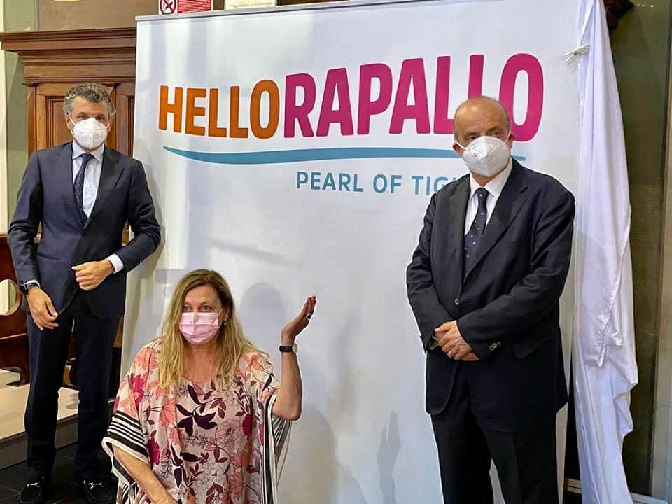 Rapallo: ecco i primi capitoli per rilanciare il turismo (3)